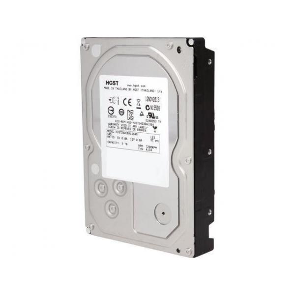 Hard Disk server Hitachi UltraStar 7K4000 0B26886 / HUS724030ALS640 3TB, 7200 RPM, SAS - 1 - Hard Disk Server - 319,87lei