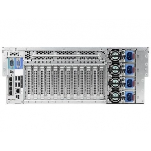 Configurator HP ProLiant DL580 G8 - 4 - Configurator Server  - 5 760 Lei