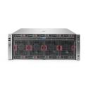Configurator HP ProLiant DL580 G8 - 1 - Configurator Server  - 5 760 Lei