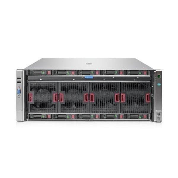 Configurator HP ProLiant DL580 G8 - 1 - Server Configurator (CTO) - 5.759,60lei