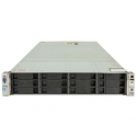 Configurator HP ProLiant DL380e G8, 14 LFF