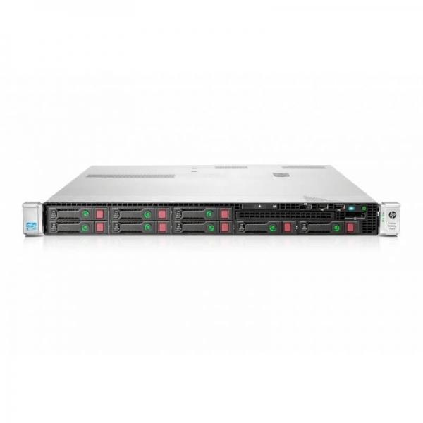 HP ProLiant DL380P 8LFF, 2 x Hexa Core Xeon E5-2630L 2.0 Ghz, 32 Gb DDR3, P420, 2 x 300 GB SAS 15k, 2 x 460W