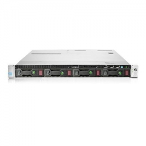 Configurator HP ProLiant DL360e G8, 4 LFF