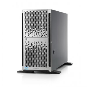 Configurator HP Proliant ML350p G8, 8 SFF