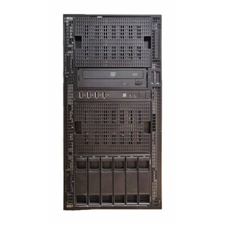 Configurator HP Proliant ML350p G8, 6 LFF