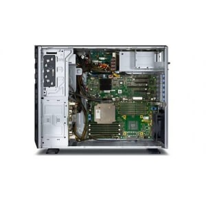 Configurator Dell PowerEdge T320, 1 x 350W, 8 LFF - 2 - Configurator Server - 892,50 lei