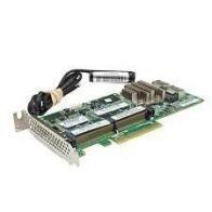 HP Smart Array P420, 512MB FBWC, Low-Profile - 1 - Raid Controller - 297,50lei