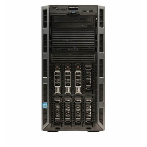 Configurator Dell PowerEdge T320, 1 x 350W, 8 LFF