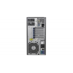 Configurator Dell PowerEdge T320, 1 x 350W, 8 LFF - 3 - Configurator Server  - 1 666 Lei