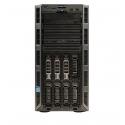 Configurator Dell PowerEdge T320, 2 x 495W, 8 LFF - 1 - Configurator Server - 1 904,00 lei