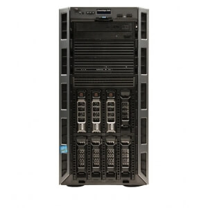 Configurator Dell PowerEdge T320, 2 x 495W, 8 LFF