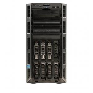 Configurator Dell PowerEdge T320, 2 x 495W, 8 LFF - 1 - Configurator Server - 1.190,00lei