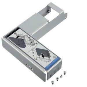 "2.5"" Drive Adapter for Dell F238F, F9541, KG1CH 3.5"" Hard Drive Caddy - 1 - Caddy Hard Disk - 64,26 lei"