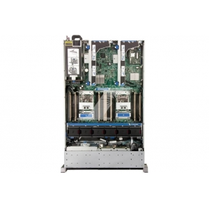 Configurator HP Proliant DL380p G8, 16 SFF - 2 - Configurator Server - 1.309,00lei