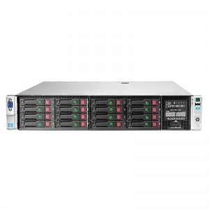 Configurator HP Proliant DL380p G8, 16 SFF