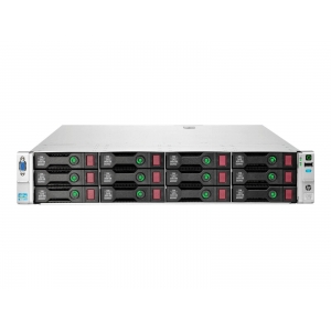 Configurator HP Proliant DL380p G8, 12 LFF