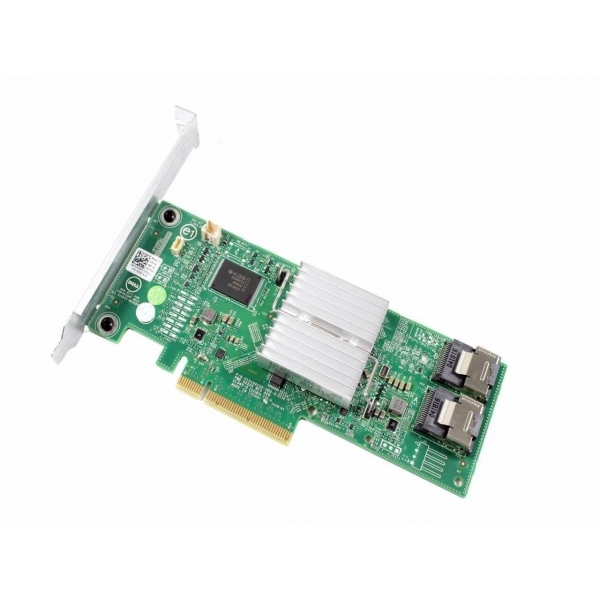 Raid Controller Dell Perc H310  6Gb/s LSISAS2008 - 1 - Raid Controller - 345,10lei