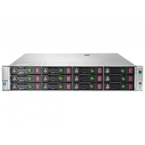 Configurator HP Proliant DL380 G9, 12 LFF