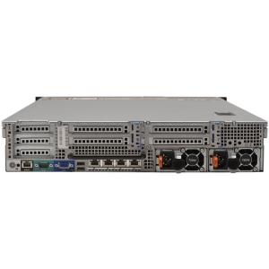 Configurator Dell PowerEdge R720, 8 LFF - 3 - Configurator Server  - 2 499 Lei