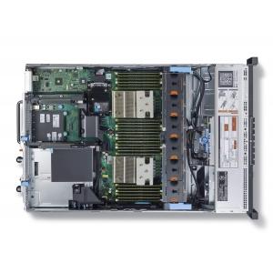 Configurator Dell PowerEdge R630, 8 SFF - 2 - Configurator Server  - 2 999 Lei
