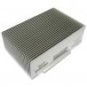ProLiant DL380p Gen8, DL560 Gen8 Heatsink TDP mai mic de 130W - 723353-001 - 1 - Heatsink - 123,76lei