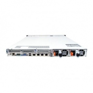 Configurator Dell PowerEdge R620, 8 SFF - 3 - Configurator Server  - 1 904 Lei