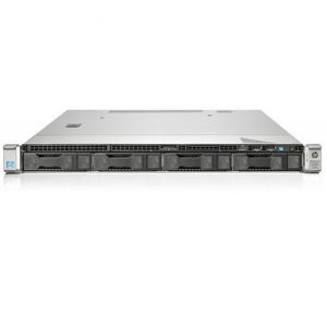 Configurator HP Proliant DL320e G8, 1 x Quad Core E3-1230 V2 3.0 GHz