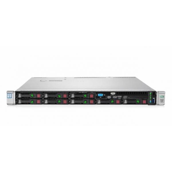 Configurator HP Proliant DL360 G9, 8 SFF - 1 - Configurator Server  - 3 770 Lei