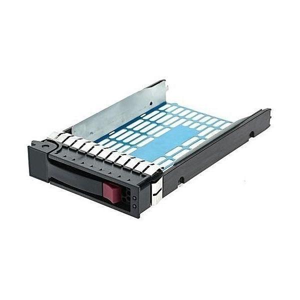 """Caddy HP 3.5"""" LFF Proliant DL360 G6, G7 / DL380 G6, G7, D2600, SAS SATA - 1 - Componente server - 66,64lei"""