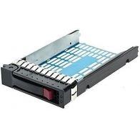 Hard Disk Tray HP SATA SAS 3.5 inch - 1 - Componente server  - 66,64 lei