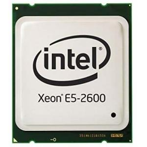 Procesor Server Intel Xeon E5-2680 V1 (SR0GY) 2.70Ghz Octa Core LGA2011 130W