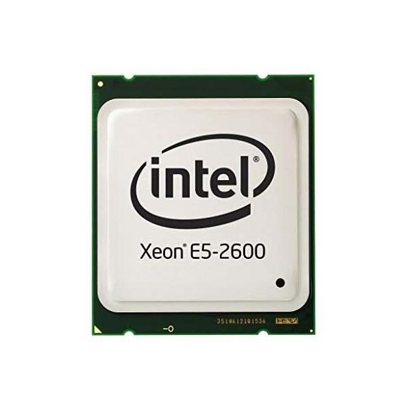 Procesor Server Intel Xeon E5-2680 V1 (SR0GY) 2.70Ghz Octa Core LGA2011 130W - 1 - Procesor Server - 464,10lei