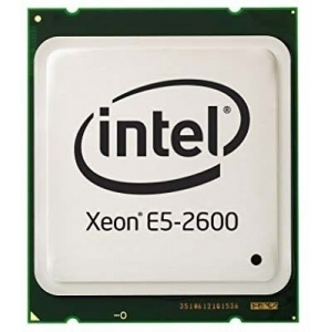 Procesor Server Intel Xeon E5-2665 V1 2.40Ghz Octa Core LGA2011 115W