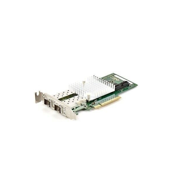 Placa retea Fujitsu D2755 2 port 10Gbit (Intel X520-DA2)- Low Profile - 1 - Server Network Adapter - 416,50 lei