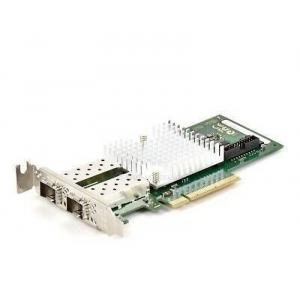 Placa retea Fujitsu D2755 2 port 10Gbit (Intel X520-DA2)- Low Profile - 1 - Server Network Adapter - 445,54lei