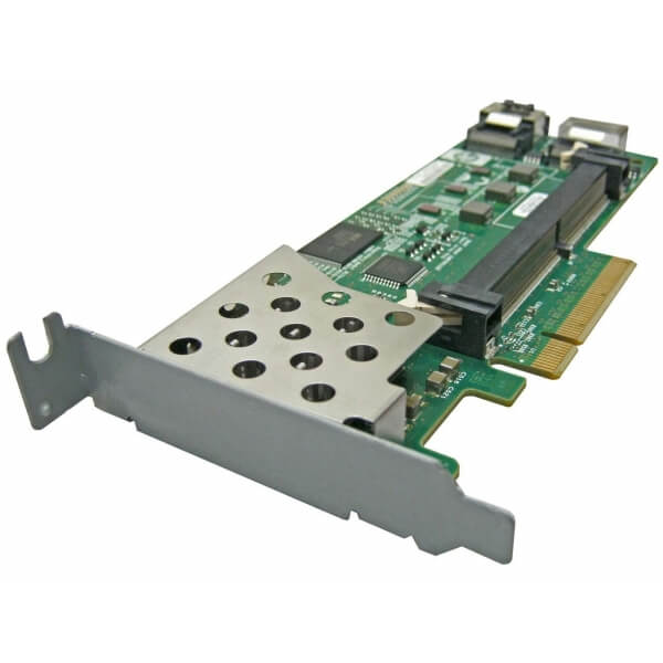 HP SmartArray P410 Low Profile - 462919-001 - 1 - Componente server - 57,12 lei