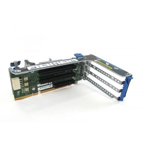 HPE Proliant DL380 Gen9 3 Slot PCIE Riser - 777281-001 - 1 - Raiser  - 171,36 lei