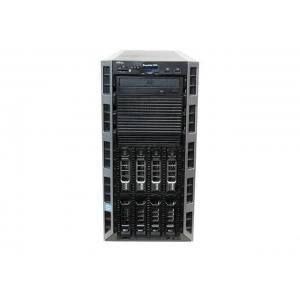 Dell PowerEdge T620, 8 LFF Configurator (Configure To Order), 2 x E5-2600 v1/v2, Perc SAS/SATA , 2 x PSU, 2 Ani Garantie - 1 - C
