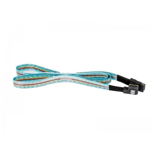 Cablu HP MINI SAS SFF-8087 31 inch (78cm) pentru HP PROLIANT DL360P G8 663730-001 - 1 - Cables and Addapters - 221,81 lei
