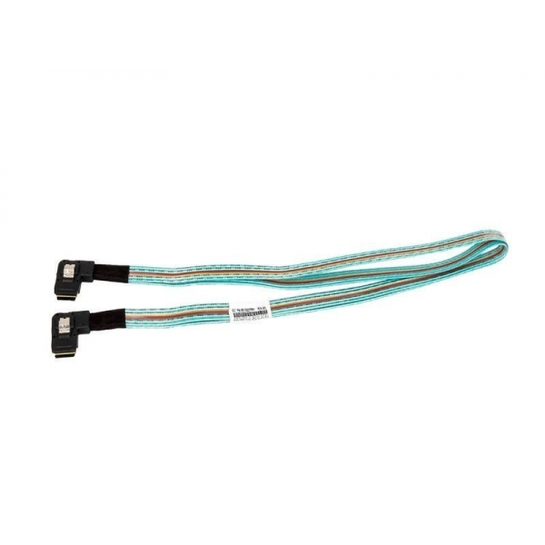 Cablu HP MINI SAS SFF-8087 24.5 inch (64 cm) pentru HP PROLIANT DL360P G8 657196-001 - 1 - Cables and Addapters - 225,79 lei