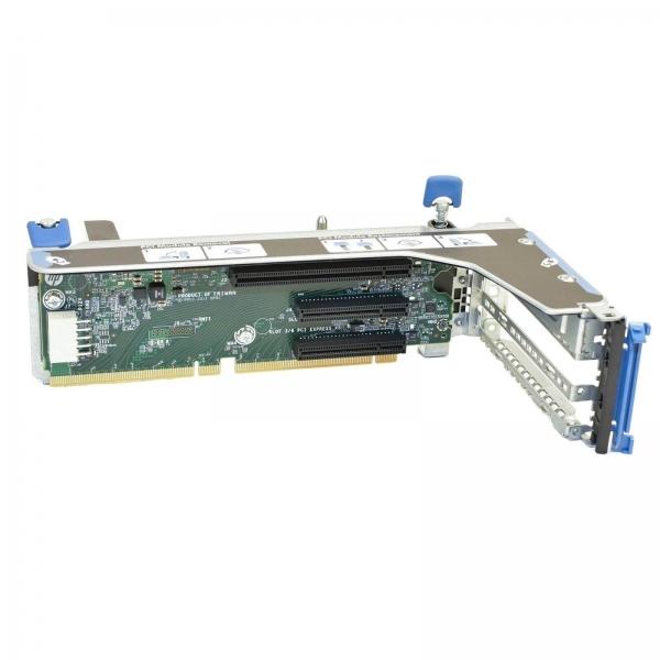 HPE Proliant DL380p Gen8 3 Slot PCIE Riser - 662524-001, 622219-001 - 1 - Riser - 171,36lei