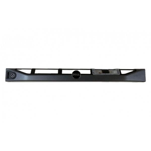Front Bezel pentru server Dell R320, R420, R620, R630 - Y86C1 - 1 - Front Bezel - 163,03lei