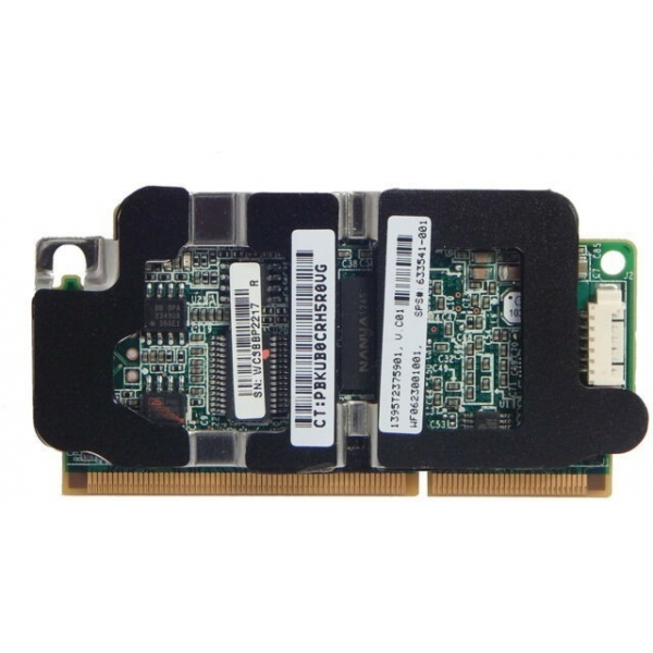 Memorie cache controller raid HP B120, B320 - 512MB FBWC - 633541-001, 610673-001 - 1 - Raid Controller - 133,28lei