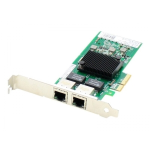 Placa Retea Server Ethernet 2 port Gigabit Intel I350, HP 361T - 652497-B21