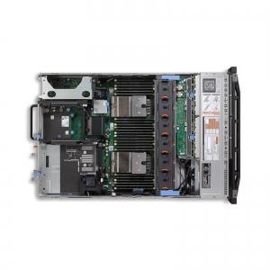 Configurator (CTO) Server Dell PowerEdge R720XD, 12 LFF + 2 SFF, 2 x E5-2600 v1/v2, Perc SAS/SATA , 2 x PSU, 2 Ani Garantie - 2