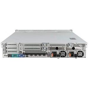 Configurator (CTO) Server Dell PowerEdge R720XD, 12 LFF + 2 SFF, 2 x E5-2600 v1/v2, Perc SAS/SATA , 2 x PSU, 2 Ani Garantie - 3