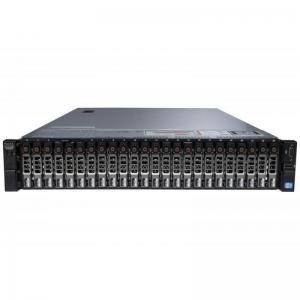 "Configurator (CTO) Server Dell PowerEdge R720XD, 24 SFF (2.5""), 2 x E5-2600 v1/v2, Perc SAS/SATA , 2 x PSU, 2 Ani Garantie - 1 -"