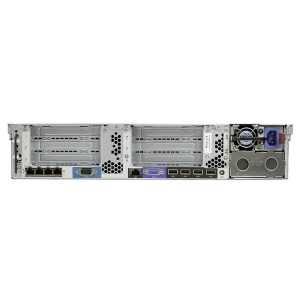 "Configurator HP Proliant DL380p G8, 8 SFF (2.5"") - 3 - Configurator Server  - 1 904 Lei"