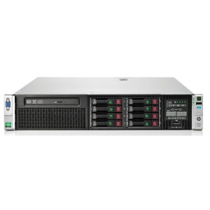 "Configurator HP Proliant DL380p G8, 8 SFF (2.5"")"