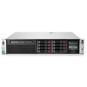 "Configurator HP Proliant DL380p G8, 8 SFF (2.5"") - 1 - Configurator Server - 1.071,00lei"